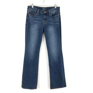 Lucky Brand Sweet Boot cut jeans stretch denim